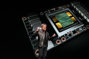 NVIDIA präsentiert die Volta-Architektur