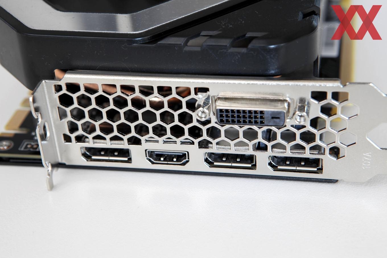 GeForce GTX 1080 Ti – сводный тест девяти видеокарт от