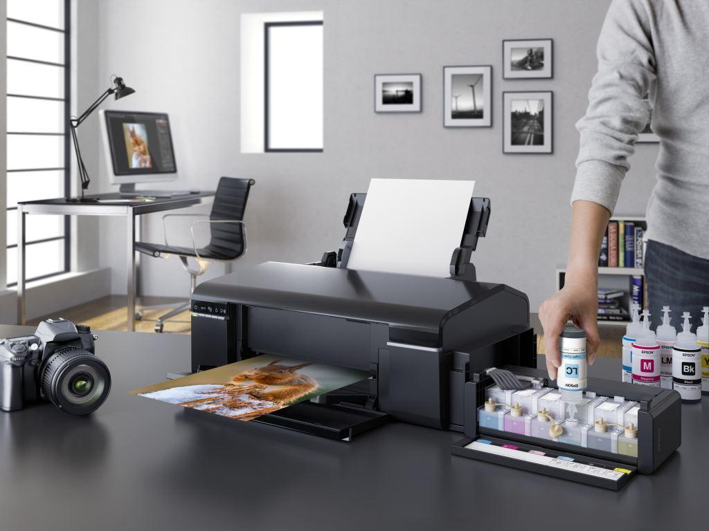 принтер в фотосалон необходимости возможно выполнение