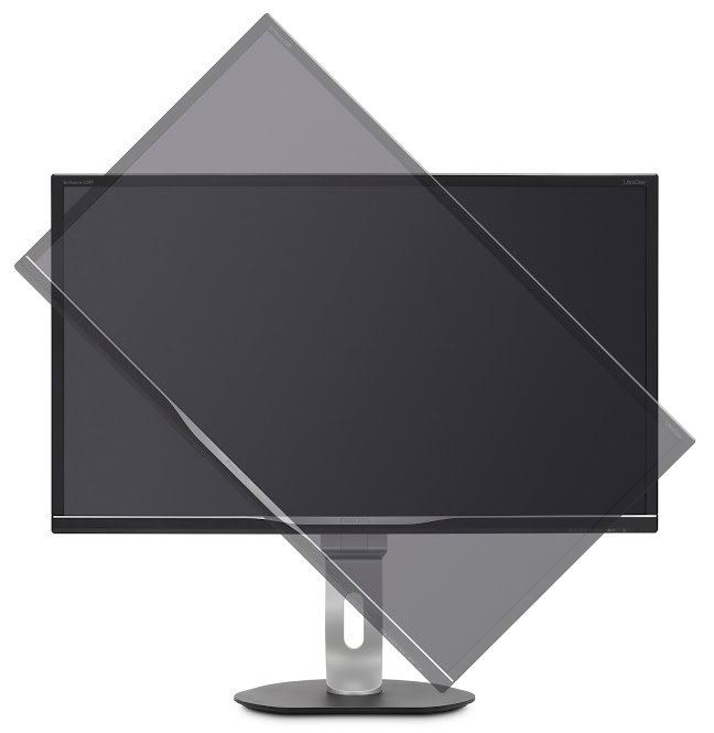 32-дюймовый 4K-монитор Philips 328P6VJEB будет доступен за20 499 грн