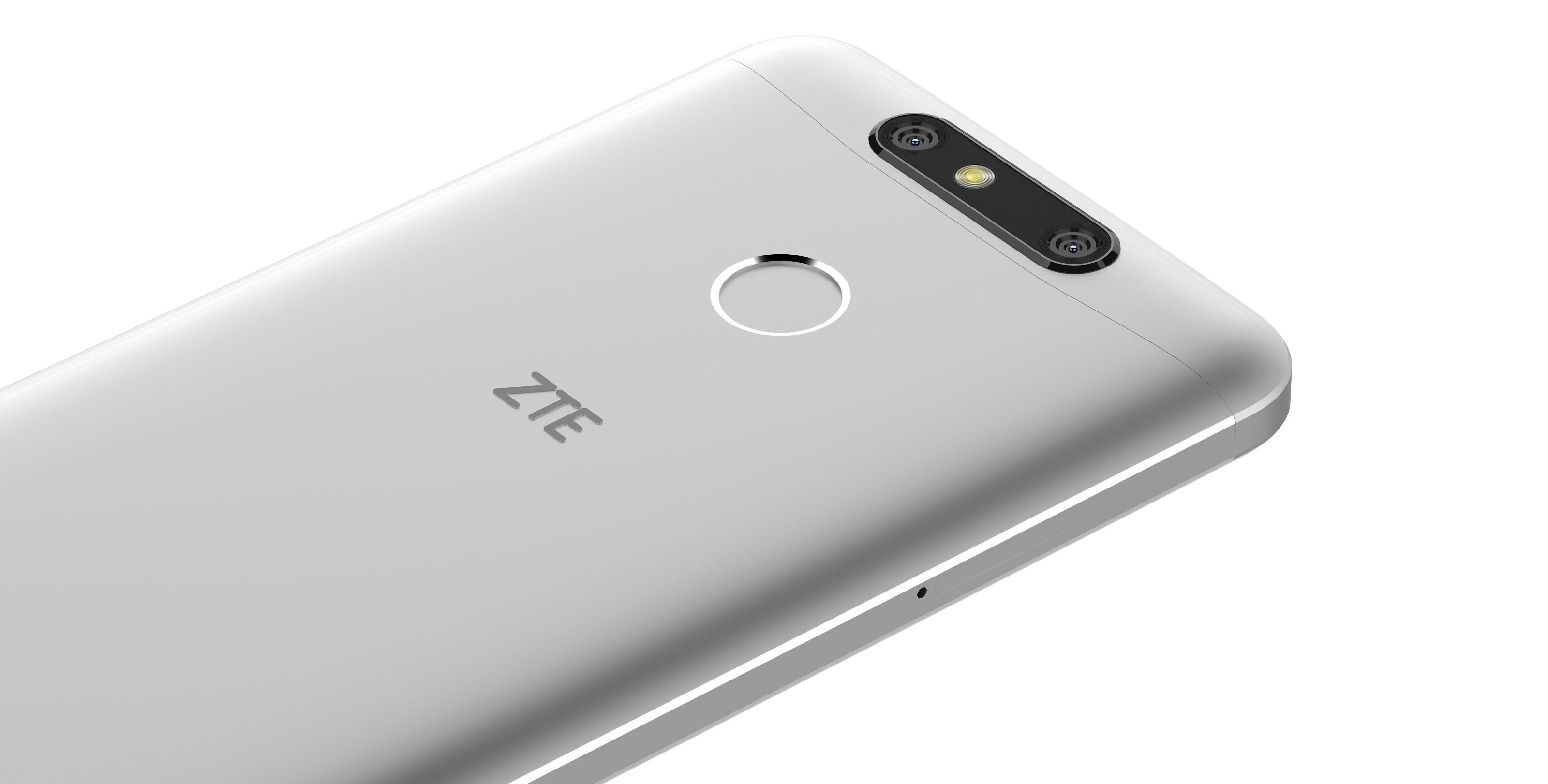 ZTE выпустит мобильные телефоны Blade V8 Мини иLite
