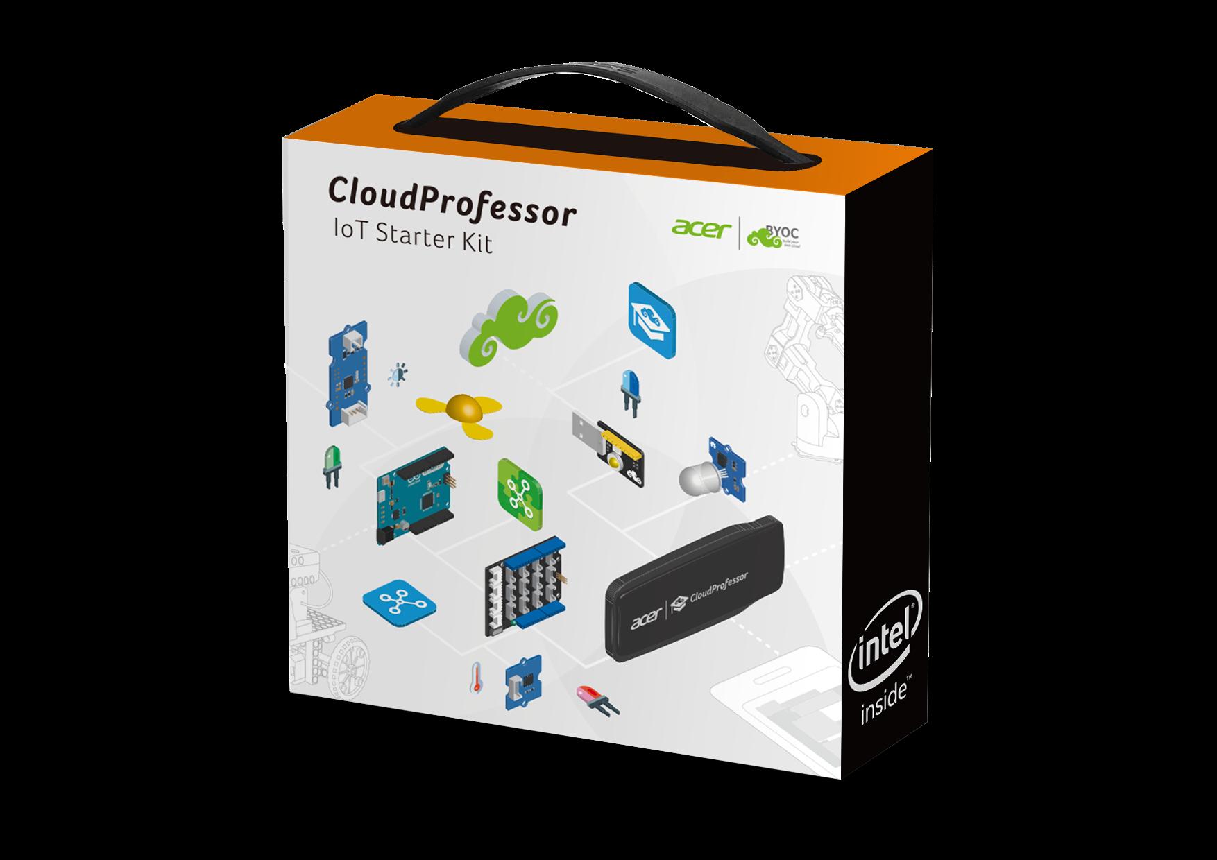 CloudProfessor 1