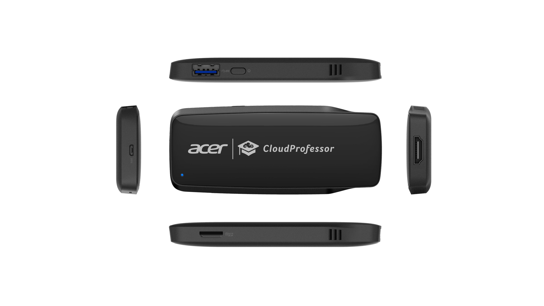 CloudProfessor 2