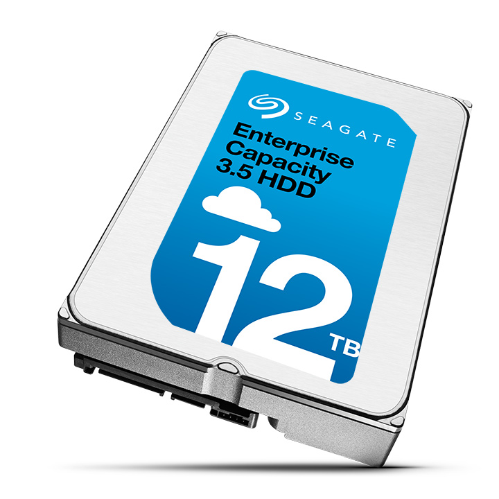 Enterprise Capacity 3 5 HDD 12TB helium Dynamic