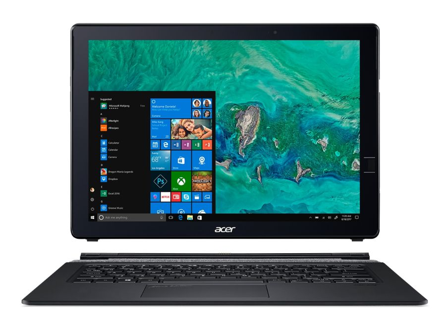Acer Switch 7 Black 1