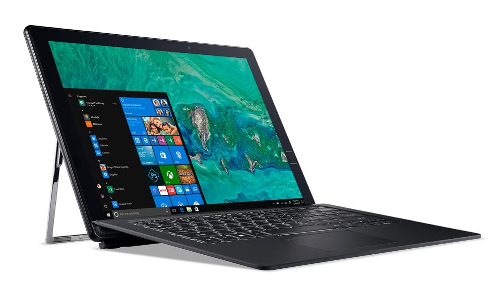 Acer Switch 7 Black 2