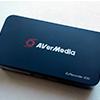 Тест и обзор: AverMedia EzRecorder 330  универсальный внешний модуль захвата видео с возможностью автономного стриминга