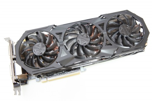 видеокарта geforce gtx 970 тест в играх