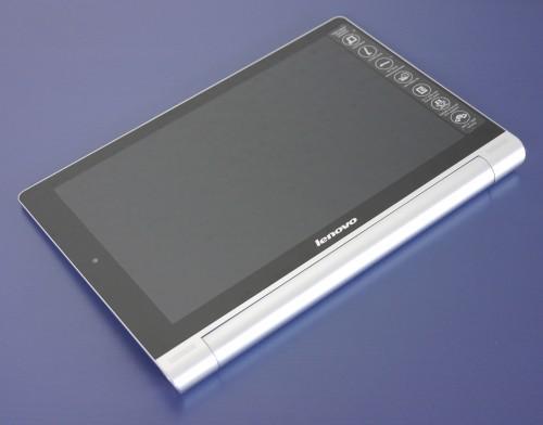 Тест и обзор lenovo yoga tablet 10 hd
