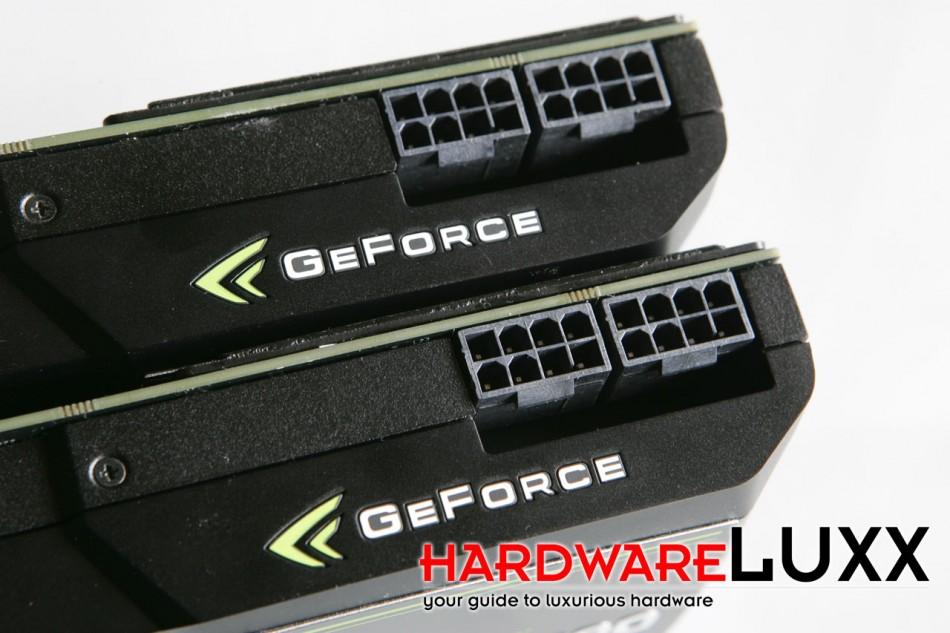 Geforce gtx 590 classified quad sli