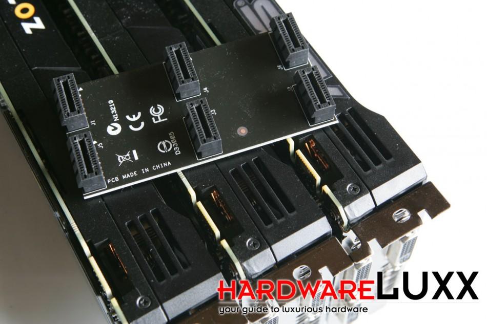 Evga geforce gtx 590 3gb classified quad sli (2pack)