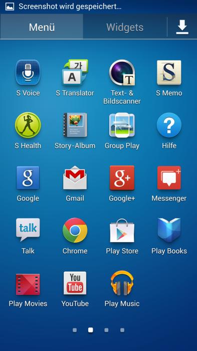 Как сделать скриншот с телефона самсунг а5